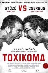 Toxikoma (2021)