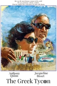 Poster The Greek Tycoon 1978