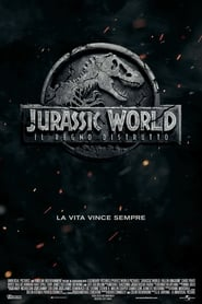 Jurassic World – Il regno distrutto streaming ITA