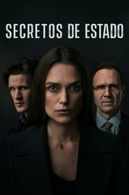 Secretos de Estado (2019) | Official Secrets