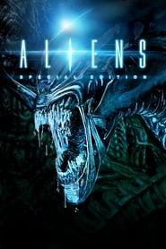 Poster for Aliens