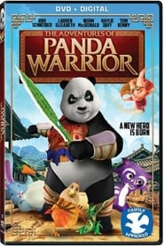 Imagen The Adventures of Panda Warrior