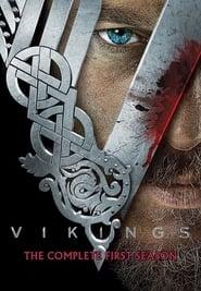 Vikings - Season 1 Episode 1 : Rites of Passage