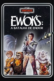 Ewoks:  A Batalha de Endor