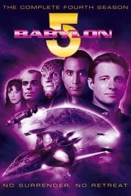 Babylon 5 Season 4 Episode 10