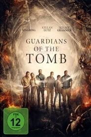 7 Guardians of the Tomb [2018]