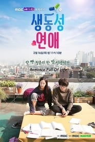 K-Drama Romance Full of Life