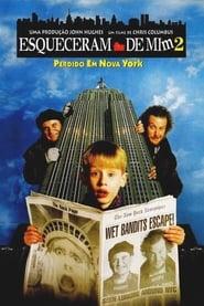 Esqueceram de Mim 2: Perdido em Nova York Legendado