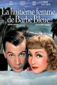 La huitième femme de Barbe-Bleue 1938