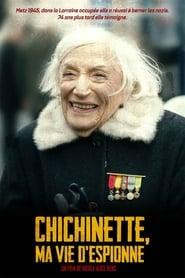 Regardez Chichinette: ma vie d'espionne Online HD Française (2019)