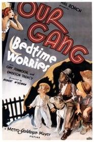 Spanky und der Weihnachtsmann 1933