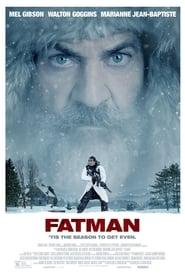 Regardez Fatman Online HD Française (2020)