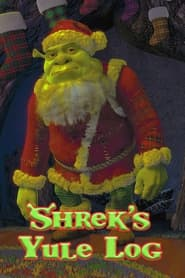 Shrek's Yule Log - Azwaad Movie Database