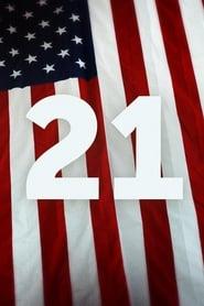American Experience Season 21