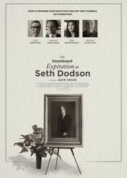 The Imminent Expiration of Seth Dodson (2020)