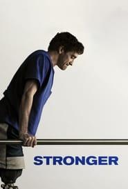 Poster Stronger