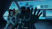 Marvel's Ultimate Spider-Man Season 3 Episode 19 : Attack of the Synthezoids