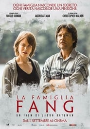 Watch La famiglia Fang on PirateStreaming Online