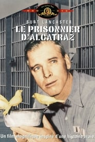 Le prisonnier d'Alcatraz en streaming