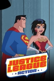 Justice League Action-Azwaad Movie Database