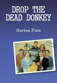 Drop the Dead Donkey - Season 5 (1996) poster