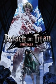 Attack on Titan - Season 0 : Specials
