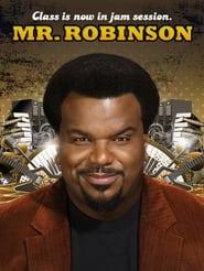 Mr. Robinson 2015