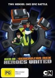 Ben 10 Generator Rex Heroes United – Online Dublat In Romana