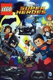 Lego Super Heróis da DC Comics