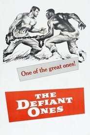 Poster The Defiant Ones 1958