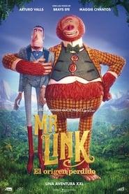 Mr. Link: El origen perdido