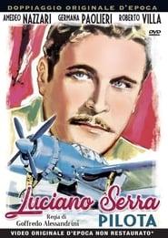 Luciano Serra, pilota