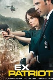 Watch ExPatriot (2017) Online Free
