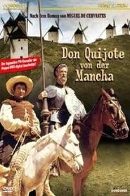 Don Quijote von der Mancha 1965