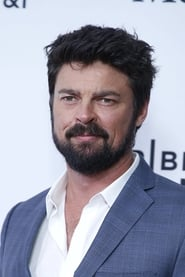 Karl Urban in The Boys as Billy Butcher Image