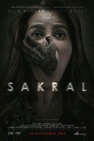 Sakral (2018) 720p WEB-DL x264 750MB Ganool