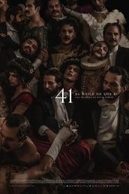 El Baile de los 41 (2020)