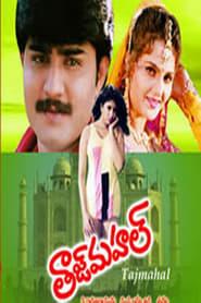 Poster Taj Mahal 1995