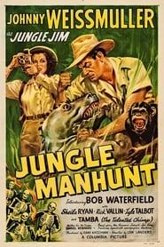 Jungle Manhunt 1951