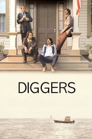 Poster Diggers 2006