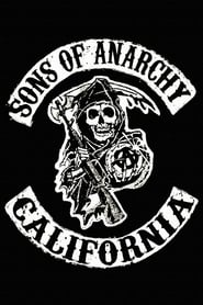 Poster Sons of Anarchy 2014