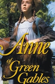 Poster Anne of Green Gables 1985
