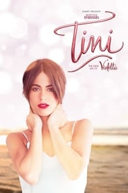 Poster Tini: The New Life of Violetta 2016