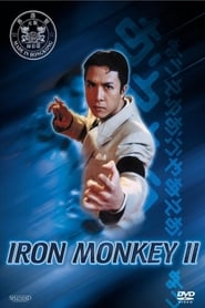 Iron Monkey 2 (1996) Dual Audio [Hindi + English] WEB-DL 720p | GDRive