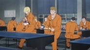 Banana Fish - Season 1 Episode 3 : Across the River and into the Trees