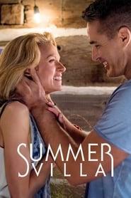 Poster Summer Villa 2016