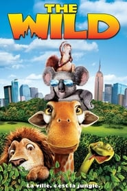 The Wild en streaming