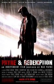 Payne & Redemption (2022)