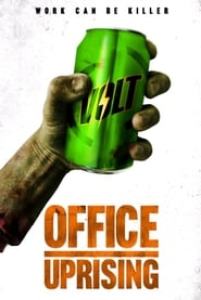 Office Uprising (2018) Full Movie Watch Online Free