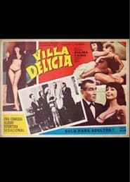 Villa Delicia, playa de estacionamiento, música ambiental 1966